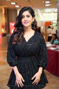 Nabha Natesh at Hi Life Fashion Exhibition