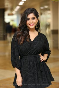 Nabha Natesh at Hi Life Fashion Exhibition