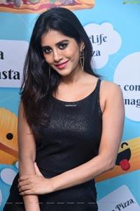 Nabha Natesh at Santhosham Awards 2019 Curtain Raiser