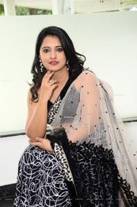 Nikita Bisht at Trends Exhibition