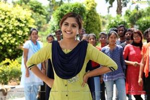 Noorin Shereef Ullala Ullala Movie Stills