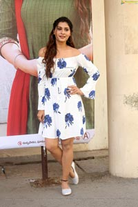 Payal Rajput at RDX Love Trailer Launch