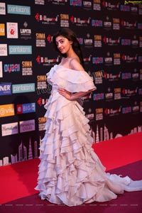 Pranitha Subhash at SIIMA 2019