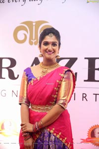 Rupika at Dadasaheb Phalke Awards 2019