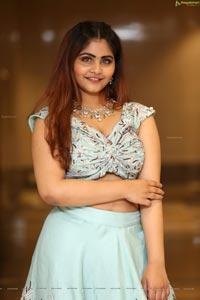 Sara Khan at Arkayam Exhibition Curtain Raiser