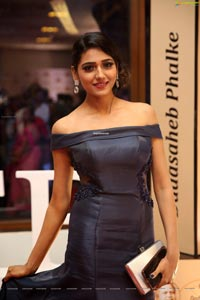 Shalu Chourasiya at Dadasaheb Phalke Awards South 2019
