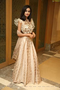 Shivangi Jain at Khwaaish Curtain Raiser