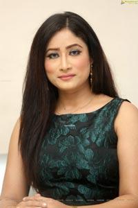 Sufi Khan at Mirror Movie Audio Launch