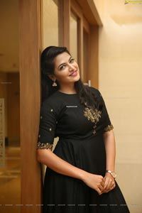 Supraja Reddy at Sutraa Grand Curtain Raiser