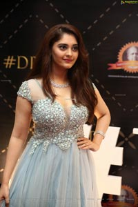 Surbhi at Dadasaheb Phalke Awards South