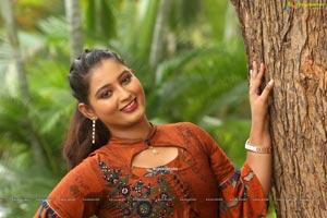 Teja Reddy at Beach Road Chetan Teaser Launch