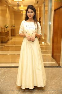 Twinkle Agarwal at Sutraa Grand Curtain Raiser