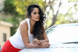 Pooja Chourasiya Ragalahari Exclusive Photo Shoot