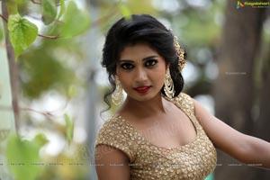 Sanjana Choudhary Ragalahari Photoshoot