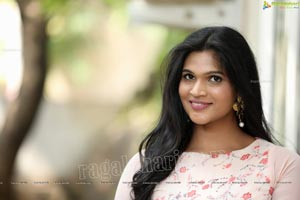Twinkle Thomala Ragalahari Exclusive Photo Shoot