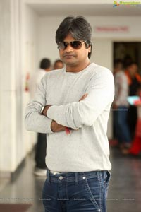 Harish Shankar at Valmiki Interview