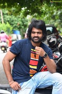 Sri Pawar 2 Hours Love Movie Actor Stills
