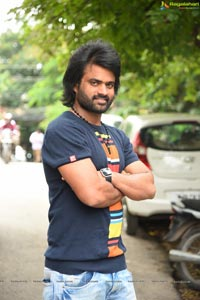 Sri Pawar 2 Hours Love Movie Actor Stills