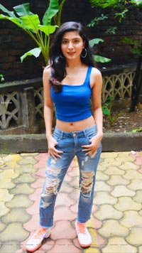Ankita Jadhav Latest Photoshoot Images