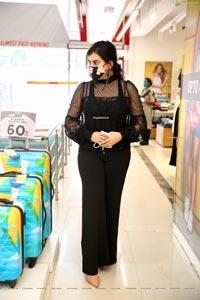 Archana Shastry at Brand Factory