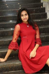 Laya Jupally at Brand Factory