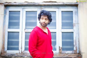 Arjun Mahi Latest Photoshoot Images