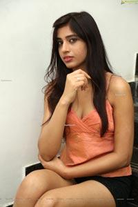 Naziya Khan at Brand Factory