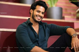 Nikhil Kumar Latest Stills