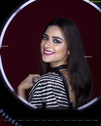 Priyanka Sharma Latest Stills