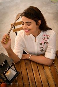 Priyanka Sharma Latest Photoshoot Images