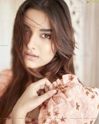 Saiee M Manjrekar Latest Photoshoot Images
