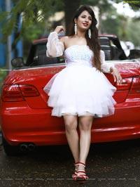 Shunaya Solanki Latest Photoshoot Images