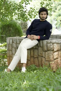 Sudheer Babu 'V' Movie Stills