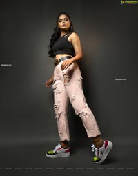 Sumaya Reddy Latest Photoshoot Images