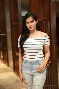 Tara Chowdary at Hi-life Pop-Up Exhibition Curtain Raiser