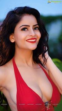 Gehana Vasisth Latest Stills