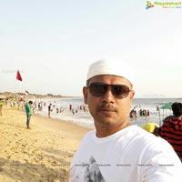Director Satheesh Malempati Photo Gallery