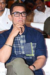 Aamir Khan at Love Story Movie Pre-Release Event
