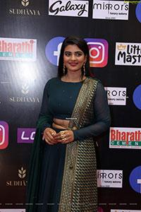 Aishwarya Rajesh at SIIMA Awards 2021 Day 2
