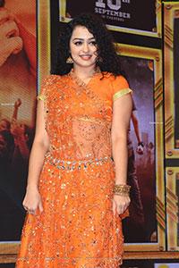 Apsara Rani at Seetimaarr Movie Pre-Release Event