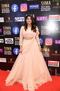 Aparna Balamurali at SIIMA Awards 2021 Day 2