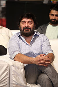 Arvind Swamy at Thalaivi Movie Pre-Release Event