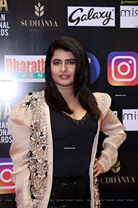 Ashima Narwal at SIIMA Awards 2021 Day 2