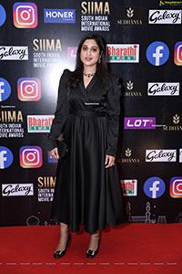 Brinda Prasad The Co-founder of SIIMA at SIIMA Awards 2021