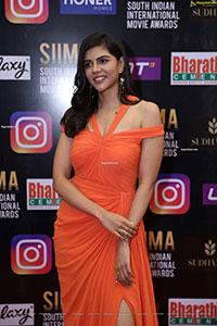 Kalyani Priyadarshan at SIIMA Awards 2021 Day 2