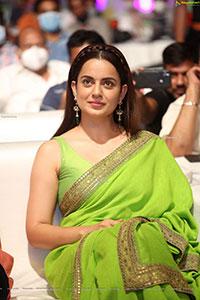 Kangana Ranaut at Talaivi Movie Pre-Release Event
