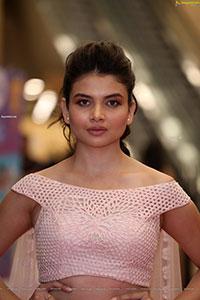 Krushna Pandey at SIIMA Awards 2021