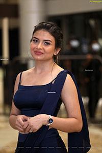 Krushna Pandey at SIIMA Awards 2021 Day 2