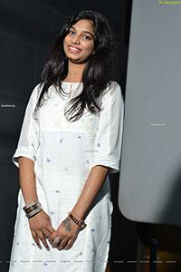 Natti Karuna at DSJ Movie Trailer Launch