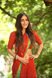 Nikkesha at Missing Movie Promotional Song Launch